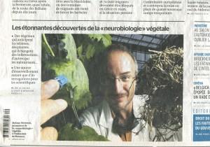 Le Monde 2 mars 2016