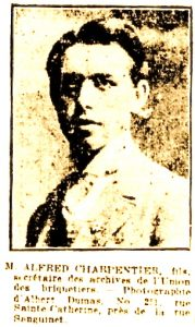 Alfred Charpentier