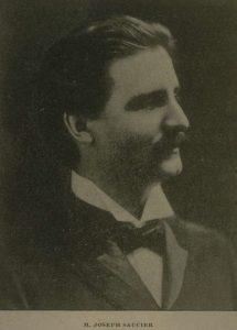 Joseph Saucier