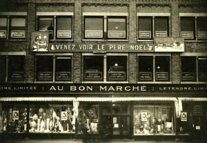 magasin a rayons