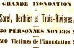 La Minerve 15 avril 1865