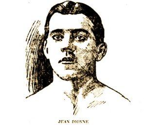 Jean Dionne