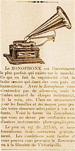 le-zonophone